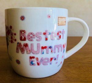 Best Mummy Ever