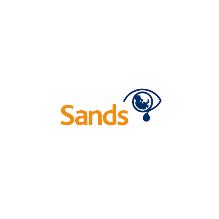 Sands is the UK's leading baby loss charity